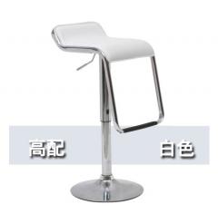 歐式吧椅 BH8088 白色