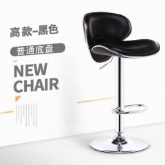 FAX88 歐式吧椅 BH8168 高款黑色