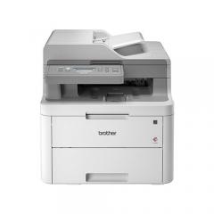 Brother DCP-L3551CDW(3合1)(雙面打印)(WIFI)彩色鐳射打印機