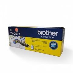 Brother TN-263/TN-267原裝碳粉 TN-263Y (1.3K)黃色