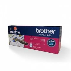 Brother TN-263/TN-267原裝碳粉 TN-267M (2.3K)洋紅色
