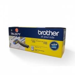 Brother TN-263/TN-267原裝碳粉 TN-267Y (2.3K)黃色