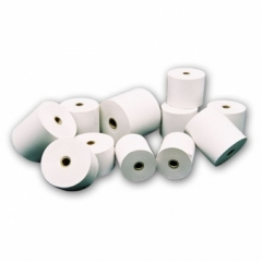 57 x 40 x 13mm(core)感熱紙卷Thermal Paper Roll 1 箱(100