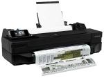 HP Designjet T120 24吋彩色噴墨繪圖機(CQ891A)