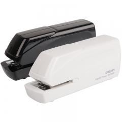#0489 電動釘書機 每次20頁 白色