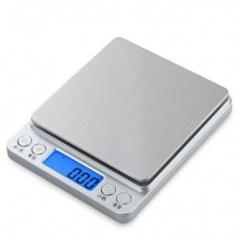 FAX88 電子磅(0.1-3000G) 0.1gms-2kg
