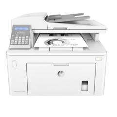HP LaserJet Pro MFP M148fdw鐳射打印機(4PA42A)