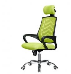 FAX88 辦公椅/電腦椅 S4952 綠色