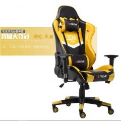 A100 Zero系列 L9800 電競椅/電腦椅/游戲椅 黑黃