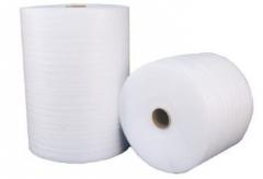 珍珠棉 #EPE20 2mm(厚) x 150m(長) X 1m(高)