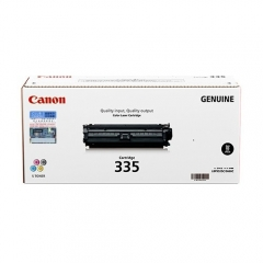 Canon CRG-335(原裝)Laser Toner CRG-335e BK(7K)