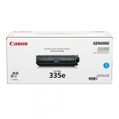 Canon CRG-335(原裝)Laser Toner CRG-335e C(7.4K)