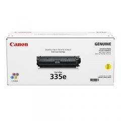 Canon CRG-335(原裝)Laser Toner CRG-335e Y(7.4K)