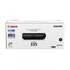 Canon CRG-335(原裝)Laser Toner CRG-335 BK (高容量13K)