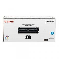 Canon CRG-335(原裝)Laser Toner CRG-335 C(高容量16.5K)