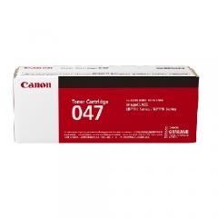 Canon Cartridge-047 (原裝)(1.6K) Laser Toner-Black