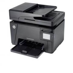 (吉機)HP LaserJet Pro MFP M177fw 彩色鐳射打印機