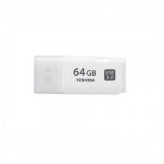 Toshiba 64.0GB USB 手指 (USB 3.0) HAYABUSA (THN-U301
