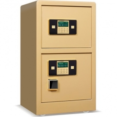 A100 安全夾萬/保險箱 114876 雙門 810mm