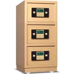 A100 安全夾萬/保險箱 114876 3門 860mm