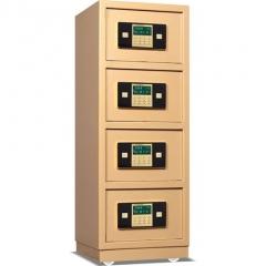 A100 安全夾萬/保險箱 114876 4門1100mm