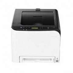 Ricoh SP C261DNw 雙面彩色雷射打印機 SP C261DNw