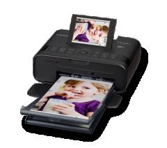 Canon Selphy CP1300 (4R)(Wifi)相片打印機 CP1300黑色