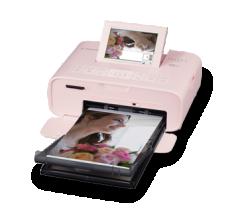 Canon Selphy CP1300 (4R)(Wifi)相片打印機 CP1300粉紅色