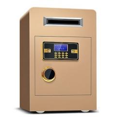 A100 安全夾萬/保險箱 #114971 土豪金60CM