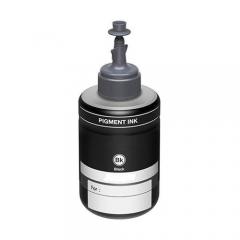 Epson (T7741)(原裝)(140ml)(防水)Ink Bottle - Black