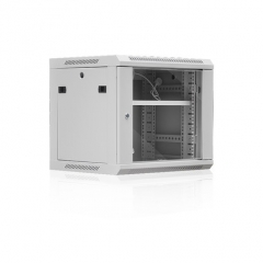 A100 Server櫃/交換機櫃/網络機櫃 12U 550x450x600mm