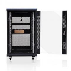 A100 Server櫃/交換機櫃/網络機櫃 18U 600x1000x1000cm