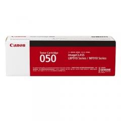 Canon Cartridge-050 (原裝)(2.5K) Laser Toner-Black