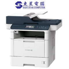 Fuji Xerox DocuPrint M375df   4in1 鐳射打印機 #TL301059