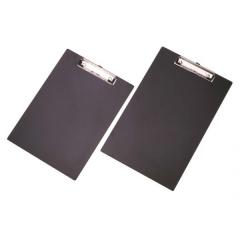 A4 單板夾 Plastic Clipborad 黑色