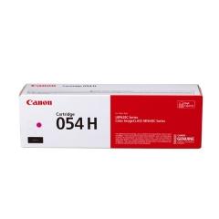 Canon Cartridge 054H 原裝碳粉 054H Mengenta 2.3K