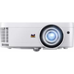 Viewsonic PS501X 3,500 ANSI 流明 XGA 短焦教育投影機