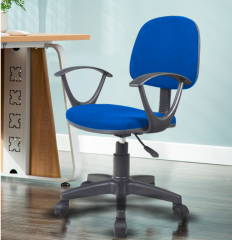 AutoMax 辦公椅 職員椅 書房椅 115710-5 藍色