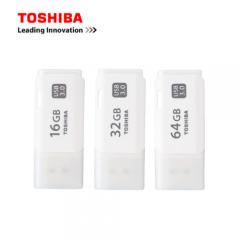 Toshiba U301 USB手指 USB3.0 128GB 白色