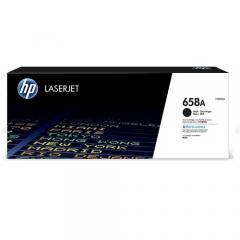 HP 658A 原裝碳粉 W2000A  BLACK