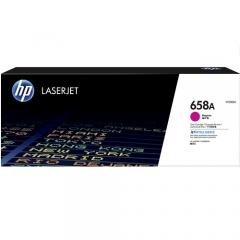 HP 658A 原裝碳粉 W2003A MAGENTA