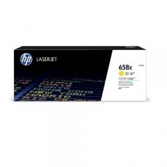 HP 658X 原裝高容量碳粉 W2002X YELLOW