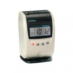 Needtek  UT-2000 打卡鐘/打咭鐘