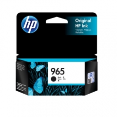HP 965 原裝墨盒 Black 3JA80AA 1000頁