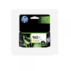 HP 965XL 969XL 原裝高容量墨盒 965XL Yellow 1600頁
