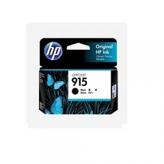 HP 915 原裝墨盒 Black 3YM18AA 300頁