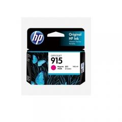 HP 915 原裝墨盒 Magenta 3YM16AA 315頁