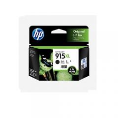 HP 915XL 原裝高容量墨盒 915XL Black 825頁