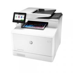 HP Color LaserJet Pro MFP M479fnw 鐳射打印機
