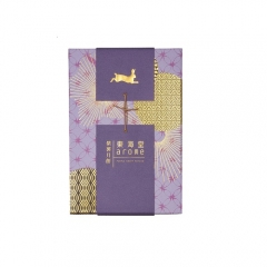 東海堂紫薯月餅2019 Arome